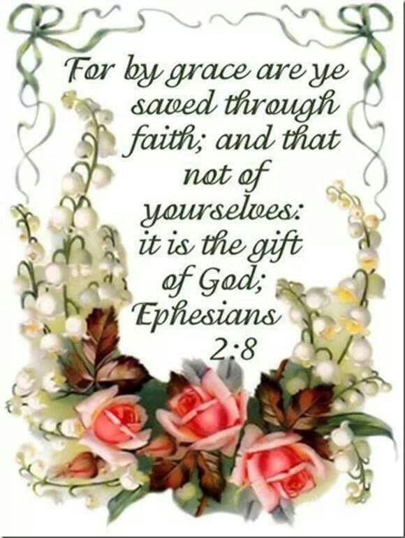 Eph 2:8