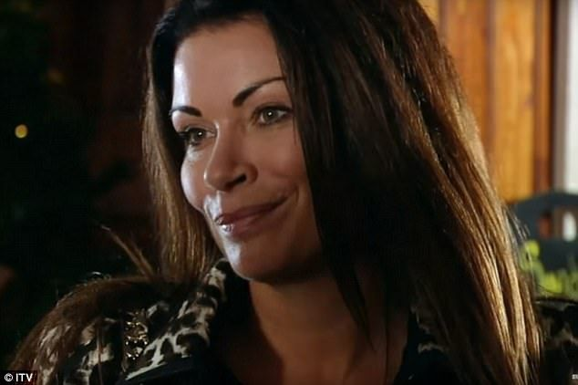 Carla Connor is back! ITV's new trailer for Coronation Street's festive special teases the legend's return as she's seen spending time with her family at the pub