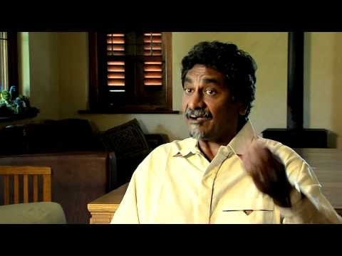 Jay Naidoo - Why Hasn't The Problem of Poverty Been Solved?