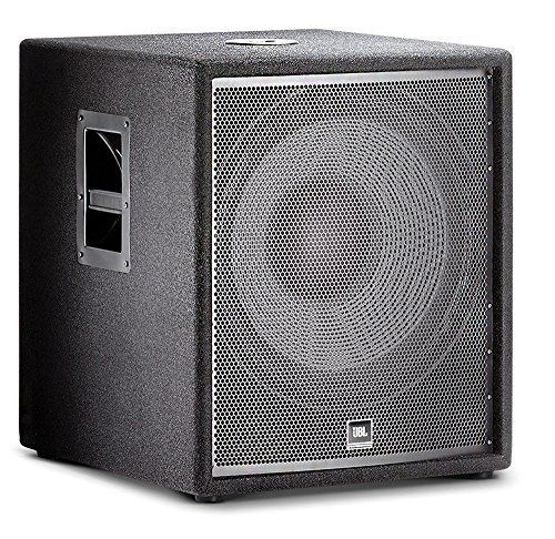 JBL JRX218S Live Sound Passive Subwoofer Black JBL JRX218S Sound Passive Subwoofer is a popular choice from the best online products in Musical Instruments category in India. Click below to see its Availability and Price in YOUR country.