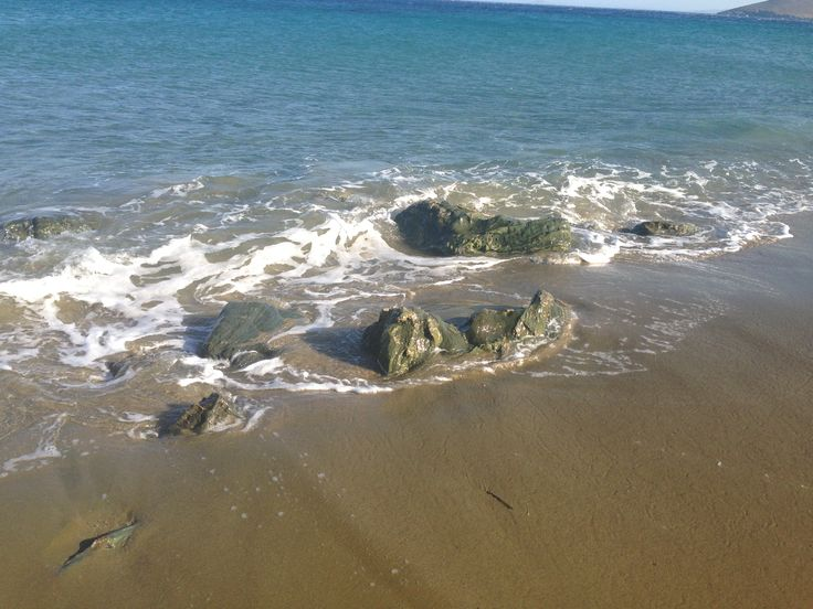 Marble Rocks!
