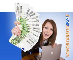 Günstige Sofortkredite findet man bei  http://www.sofortkredit-24.eu/ . Dem grossen Online Kredit Portal