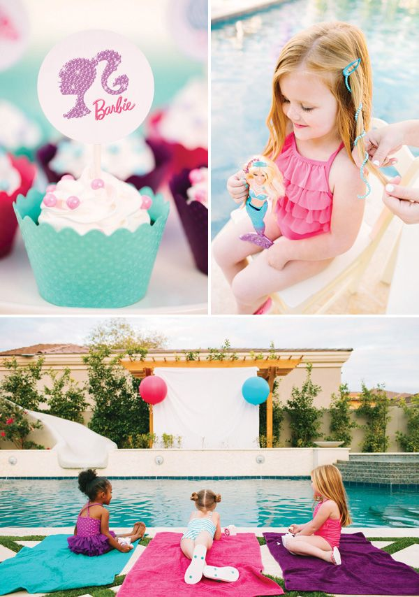 17 Best Images About Pool Parties On Pinterest Summer