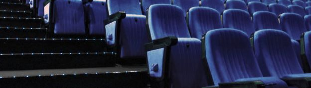Demand on Theater Seating Increasing