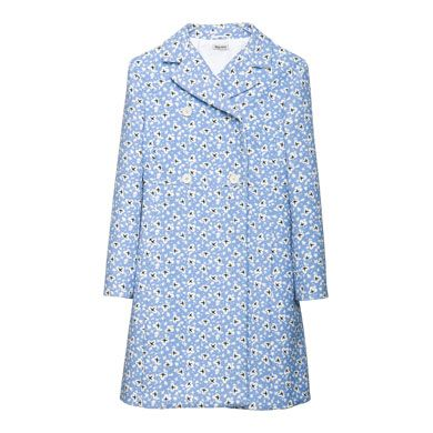 mui mui jacket: Miumiu, Cat, Coat Obsession, Mui Jacket, Double Breasted Coat, Coat Flared, Adorable Coat