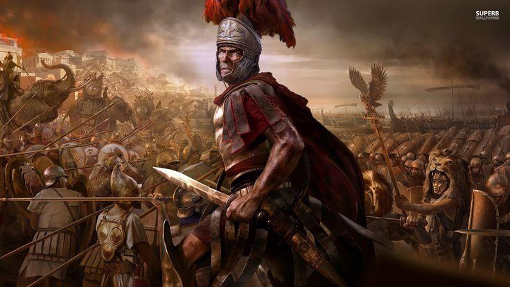 roman war wallpaper - photo #4