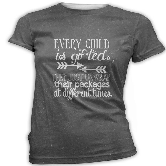 Autism Awareness T-Shirt Printed Graphic Awareness by InkandRags