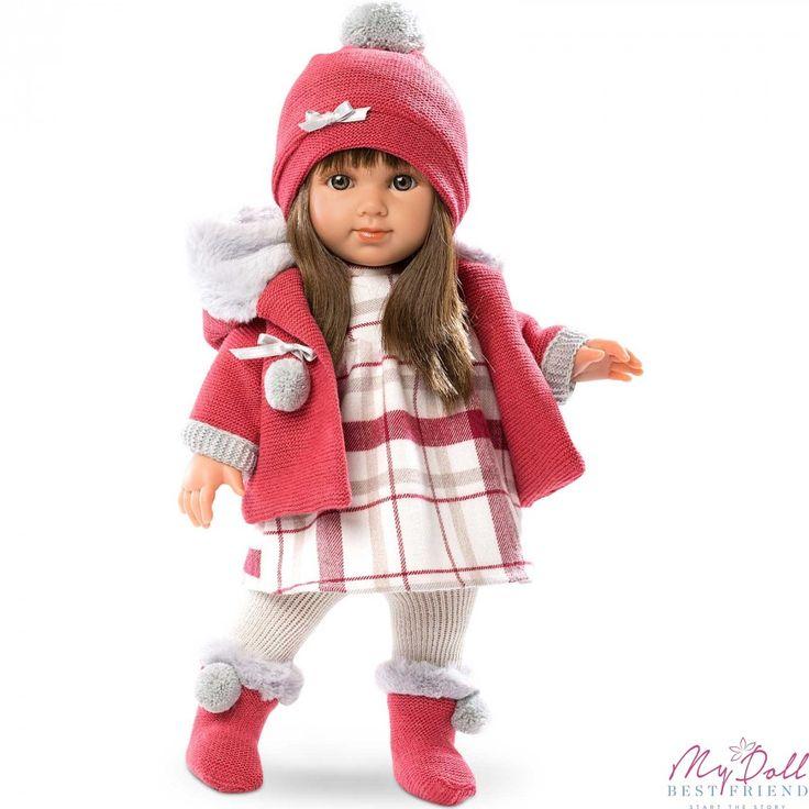 Llorens Elena vêtements de poupée