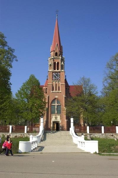Cacica church, Suceava Romania