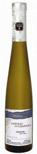 2014 Chateau des Charmes Vidal Ice Wine 187 ml