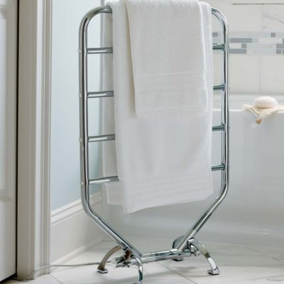 Traditional Towel Warmer