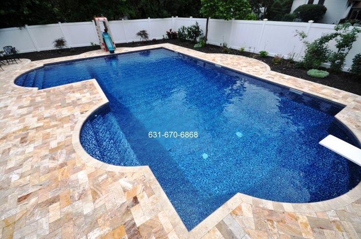 Bellmore NY 11710 Swimming Pools - Landscape & Masonry Designer Contractor Company   http://deckandpationaturalstones.com/swimming-pool-Gunite-Vinyl-Fiberglass-Builders-long-island-ny.html