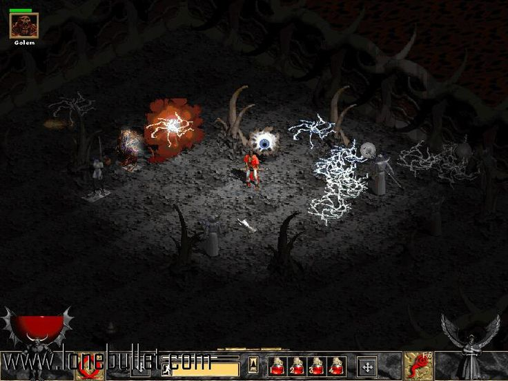 Hello Diablo 2 Lord of Destruction lover! Download the Back to Hellfire v1.01 Mod mod for free at LoneBullet - http://www.lonebullet.com/mods/download-back-to-hellfire-v101-mod-diablo-2-lord-of-destruction-mod-free-36627.htm without breaking a sweat!