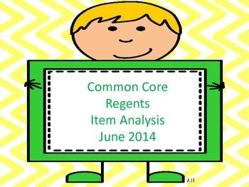 cut diamonds This free Omega English product contains an item analysis for the June   Common Core Regents Exam  After students have completed the multiple choice section in your classroom use the item analysis to record which questions they are struggling with