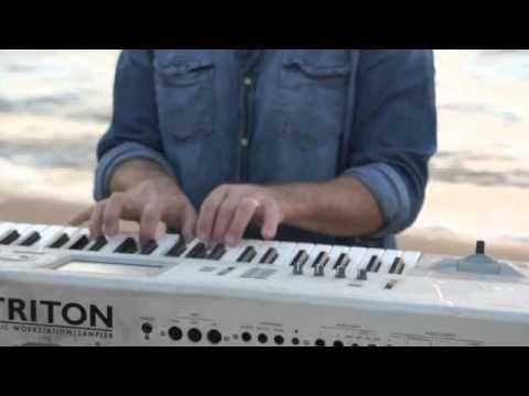 ▶ Praise is Rising - Danny Antill - YouTube