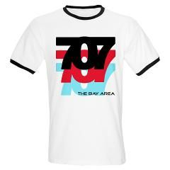 707 - Ringer T > 707 Area Code > The Western Front