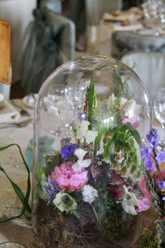 1000 Images About Cloche Designs On Pinterest Wedding