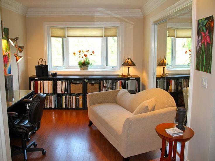 Best 25+ Bedroom office combo ideas on Pinterest | Grey ...