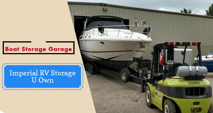 Did you know your boat needs a safe and dry storage space? Click to learn about the benefits of owning garage storage unit for your boat and more in Denver.