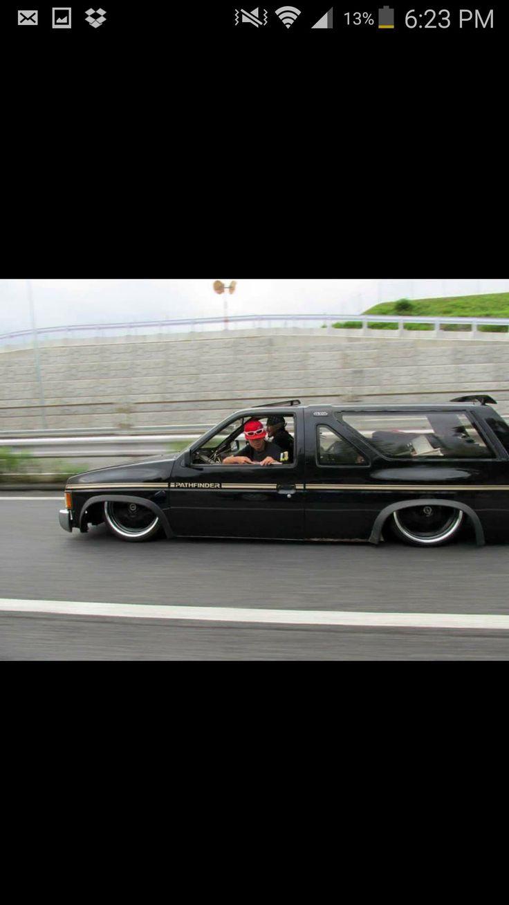 Jdm nissan truck wheels cars
