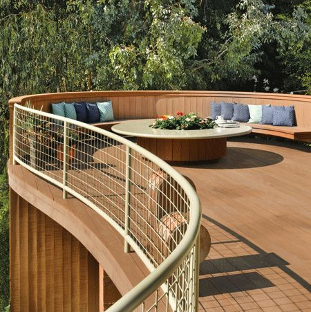 22 best Deck ideas images on Pinterest Gardening Terraces and