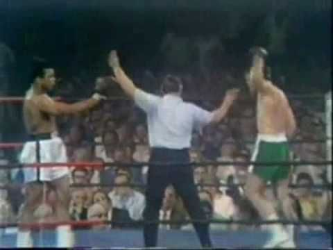 Muhammad Ali Black Superman Song...in case anyone has forgotten how awesome these years were.