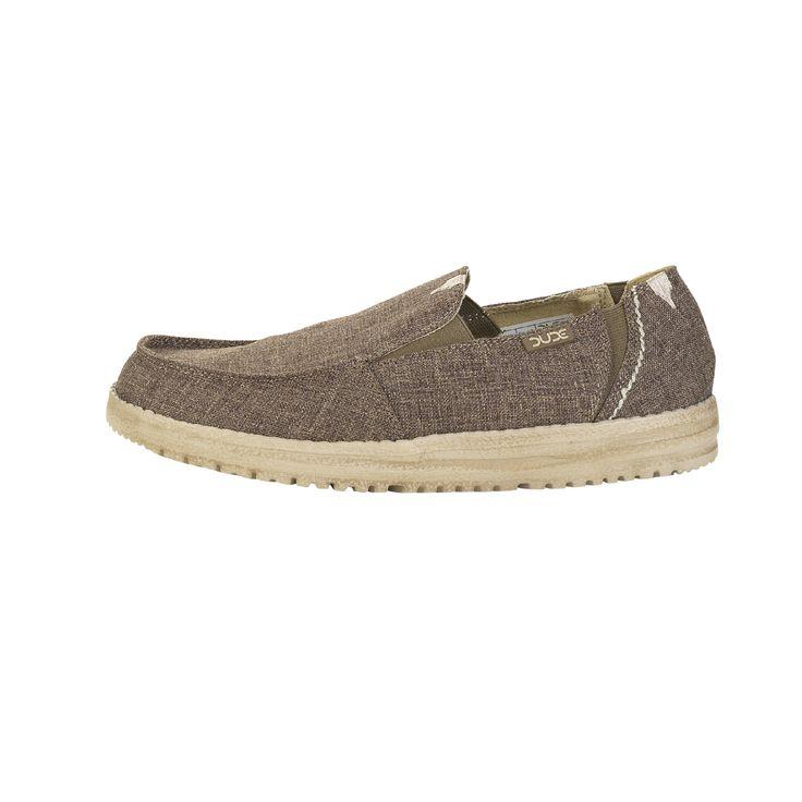 EU 44.5 (US 10.5) Dude Shoes Men's Verona Linen Rope Derby Shoe UK10 / EU44 Zapatos azules Reebok para hombre New Balance WL410 B - Zapatillas de Deporte de Lona para Mujer Negro Noir (Cpb Black) 38 WqBYJ