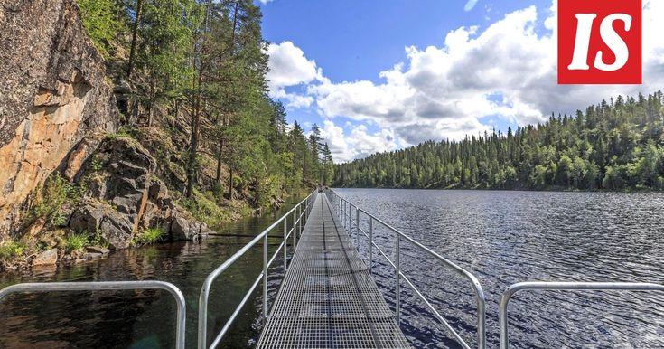 5 vinkkiä: Suomen ihanat kansallispuistot aloittelijalle, melojalle, luksusta etsivälle... - Matkat - Ilta-Sanomat