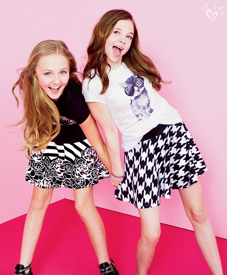 Justice store has cut its niche as the one-stop-shop for the cutest & most on-trend styles in teen girls' clothing. Shop for the new arrival fashion for your daughter with the justice best coupons and amazingly save on the costs.