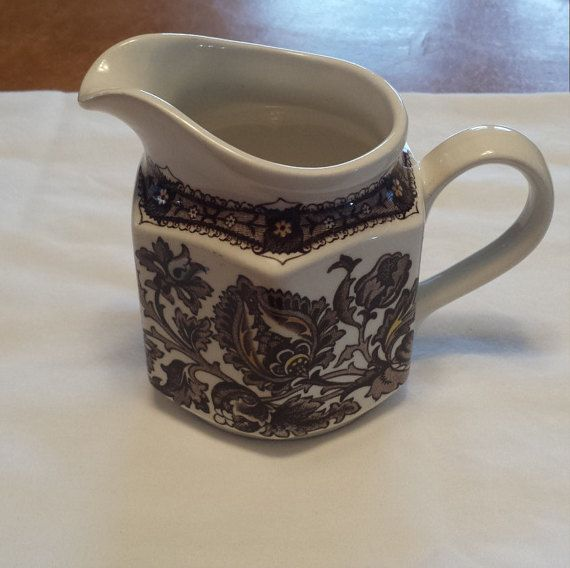 Hey, I found this really awesome Etsy listing at https://www.etsy.com/ca/listing/265556606/vintage-ridgway-ironstone-stafford-shire