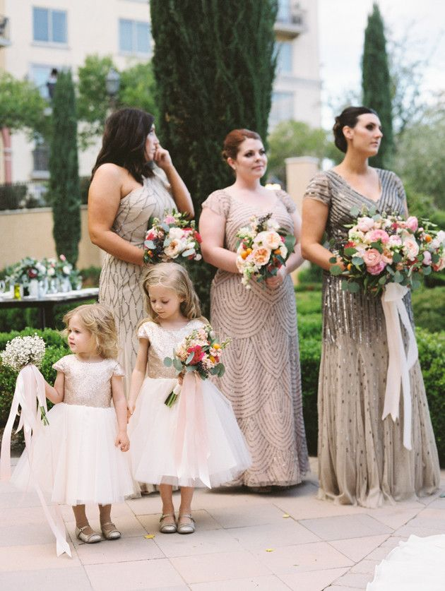 Beautiful Lake Las Vegas Wedding Gaby J Photography Open Invitation Planning Bridal Musings