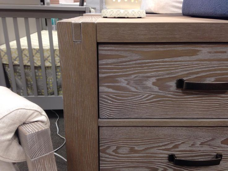 Rustica Nursery Furniture On Display At Lazars Furniture Near Chicago, IL |  Rustic Decor For Babies And Kids | Pinterest | Nursery Furniture, ...