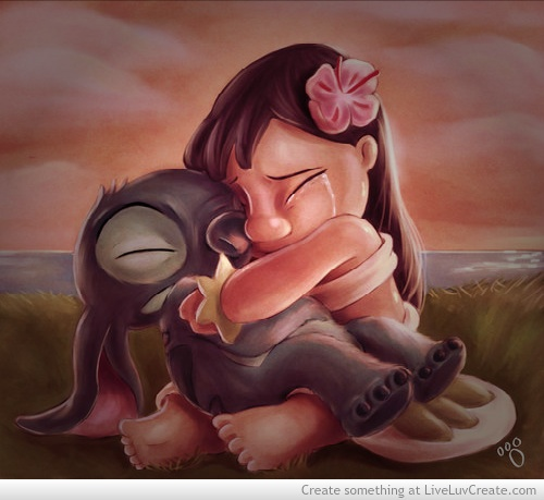 Cute Love Quotes From Disney Movies: 27 Best Images About Lilo & Stitch On Pinterest