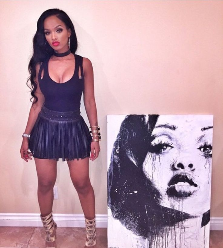 86 best Queen Roe, Lola Monroe images on Pinterest | Lola ...