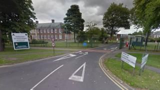 Catterick Garrison 'stabbing': Man found dead at veterans' centre