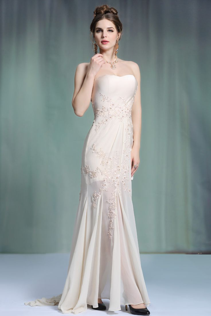 106 best Prom Dresses, Evening Dresses images on Pinterest | Formal ...
