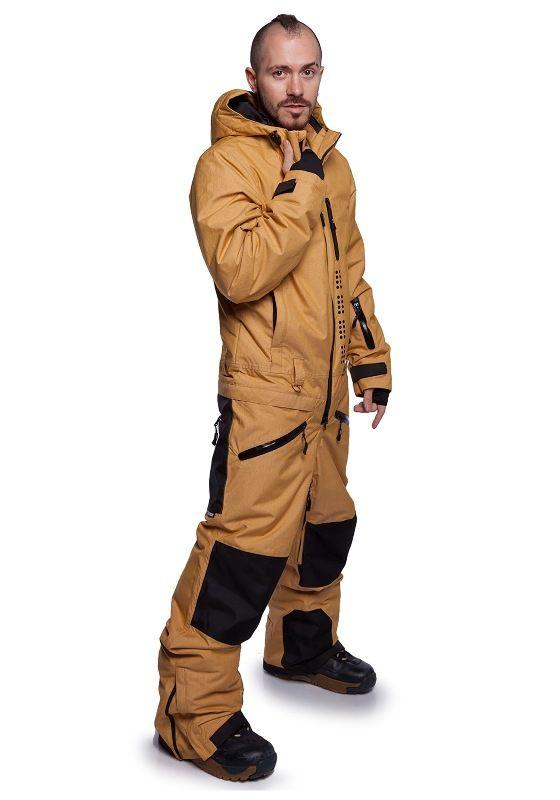 Cool Zone - salopettes d'hiver Homme 17 KITE 31K10M / 60 d'achat en magasin en ligne Membranka