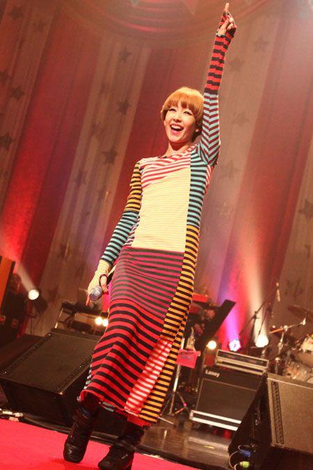 Japanese Singer - Kaela Kimura