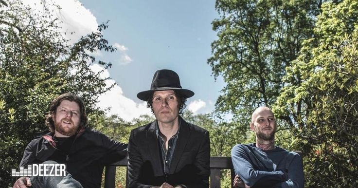 The Fratellis: News, Bio and Official Links of #thefratellis for Streaming or Download Music