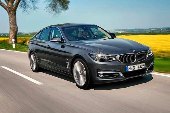 BMW 320i GT Sport Turbo de 184 cv chega por R$ 199.950