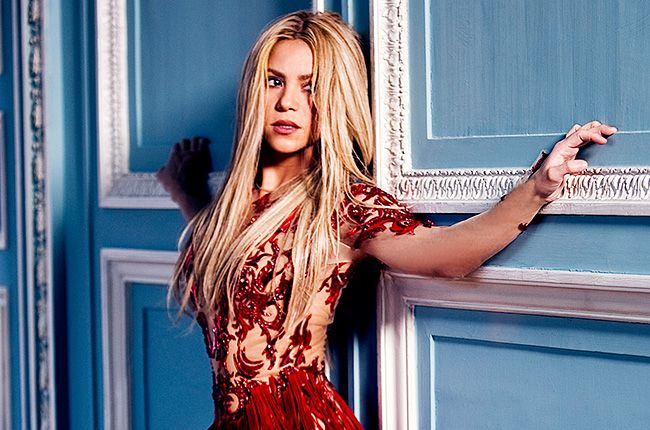 Shakira, Rihanna's 'Remember' Roars At Radio | Billboard. Photo by Gomillion and Leupold