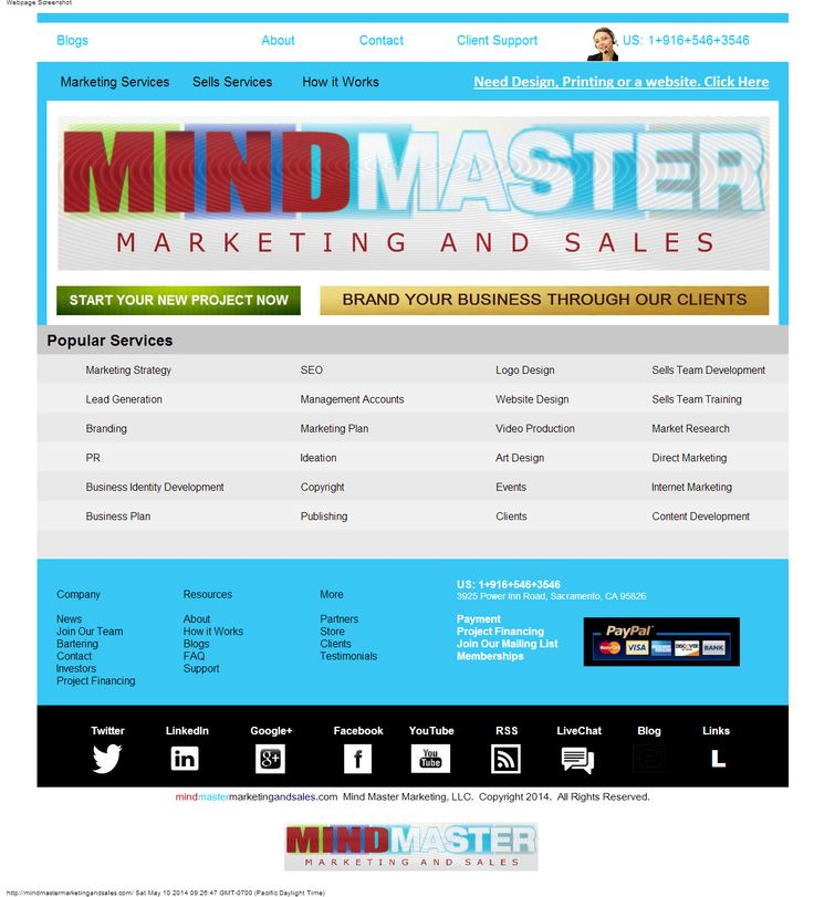 Mind Master Marketing - http://ybarraenterprises.com/portfolio-items/mind-master-marketing/