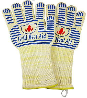 Oven gloves-cooking #gloves-grill heat #resistant #gloves-pot holders,bbq firepla,  View more on the LINK: http://www.zeppy.io/product/gb/2/142045076423/