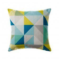 Home Republic Modern Jungle Fresh, cushion, cushion cover