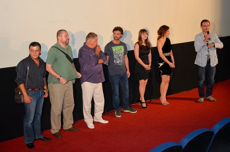 """Of Snails and Men"" Movie Premiere"