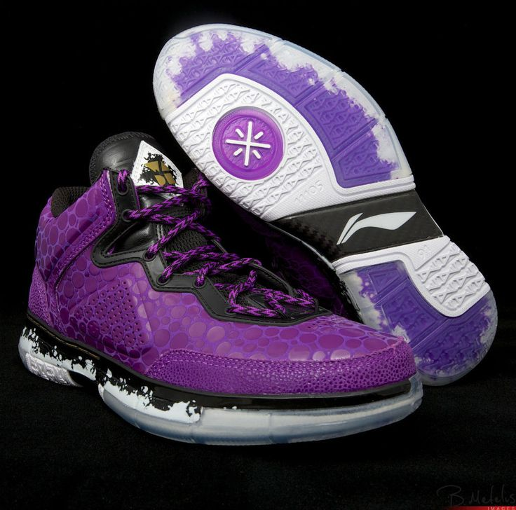 Li-Ning Way of Wade All-Star