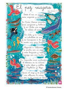 Ilustraciones Daniela Montané Trincado: ILUSTRACION PARA POSTER
