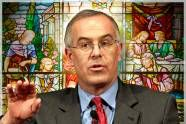 David Brooks, religious clown: Debunking phony Godsplaining from the New York Times' laziest columnist - http://www.salon.com/2015/03/15/david_brooks_religious_clown_debunking_phony_godsplaining_from_the_new_york_times_laziest_columnist/