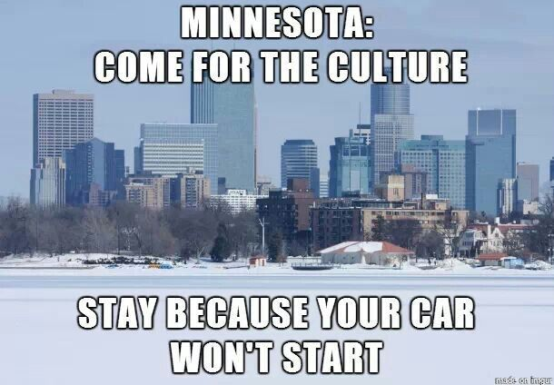 "I see your ""Arkansas Tourism Guide"" and raise you Minnesota."