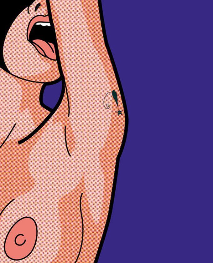 Você já imaginou como seria a intimidade do seu super-herói favorito? Pois bem, o ilustrador Greg Guillemin não apenas imaginou como resolveu mostrar isso em uma série de ilustrações muito engraçad…
